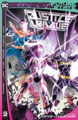 Future State: Justice League #2 (of 2) Cover A
