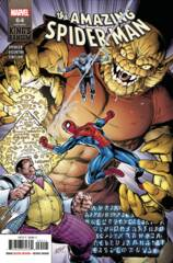 Amazing Spider-Man Vol 5 #64 Cover A