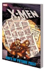 X-Men - Days of Future Past New Printing TP