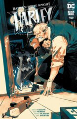 Batman White Knight Presents: Harley Quinn #2 (of 6) Cover B Scalera Variant
