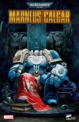Warhammer 40K: Marneus Calgar #5 (of 5) Cover B Games Workshop Variant