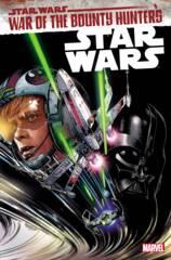 Star Wars Vol 5 #17 Cover A