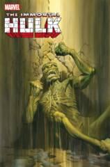 Immortal Hulk #45 Cover A