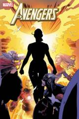 Avengers Vol 8 #44 Cover A