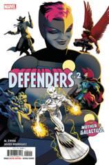 Defenders Vol 6 #2 (of 5) Cover A