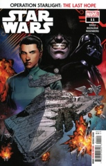Star Wars Vol 5 #11 Cover A