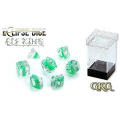 Eclipse Dice: Polyhedral Set - Elf King (7)