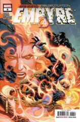 Empyre #6 (of 6) Cover A