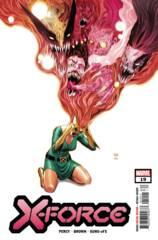 X-Force Vol 6 #19 Cover A