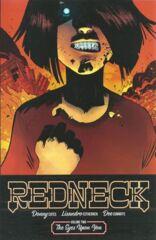 Redneck Vol 02 - Eyes Upon You TP