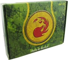 Theros Prerelease Kit - Path of Battle (Red)
