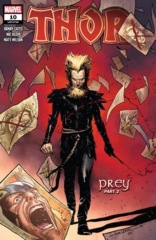 Thor Vol 6 #10 Cover A