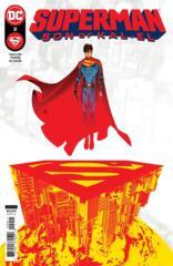 Superman: Son of Kal-El #2 Cover A