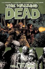 Walking Dead Vol 26 - Call to Arms TP