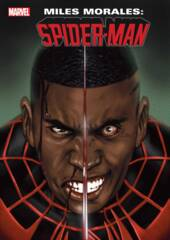 Miles Morales: Spider-Man #27 Cover A