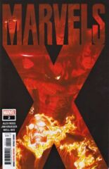 Marvels X #2 (of 6) Cover A
