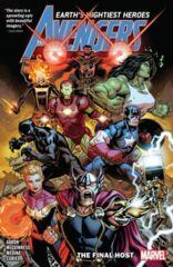 Avengers Vol 01 - The Final Host TP