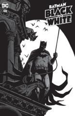 Batman: Black & White Vol 3 #4 (of 6) Cover A