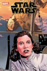 Star Wars Vol 5 #13 Cover B Sprouse Empire Strikes Back Variant
