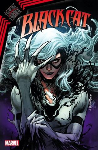 Black Cat Vol 2 #2 Cover A