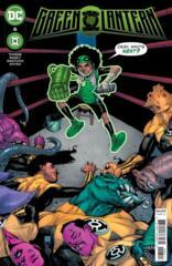 Green Lantern Vol 7 #6 Cover A