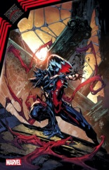 King in Black: Gwenom vs Carnage #1 (of 3) Cover A