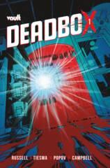 Deadbox #1 Cover A