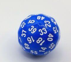 Opaque Blue d60