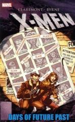X-Men - Days of Future Past New Printing TP