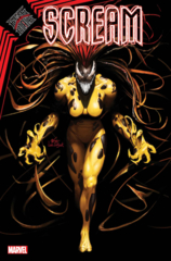 King in Black: Scream #1 Cover A