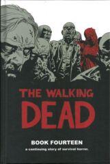 Walking Dead Book 14 HC