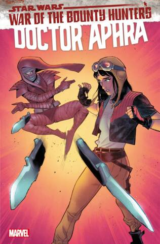 Star Wars: Doctor Aphra #15 Cover A