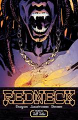 Redneck Vol 05 - Tall Tales TP