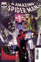 Amazing Spider-Man Vol 5 #46 Cover A