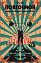 Rorschach #4 (of 12) Cover A
