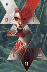 Die #11 Cover A