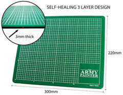 Army Painter: Self-Healing Cutting Mat
