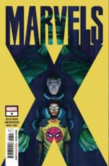 Marvels X #6 (of 6) Cover A
