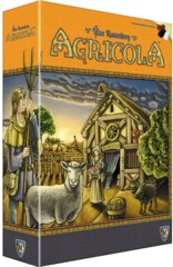 Agricola (Mayfair Games)