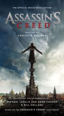 Assassin's Creed: Official Movie Novelization SC