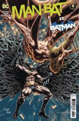 Man-Bat Vol 4 #4 (of 5) Cover A