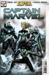 Captain Marvel Vol 11 #20 Cover A