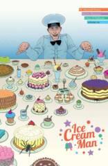 Ice Cream Man Vol 06 - Just Desserts TP