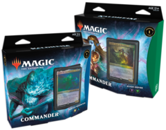 Kaldheim Commander Decks (Set of 2)