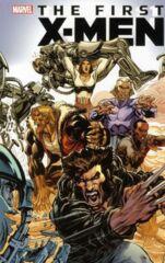 First X-Men HC