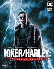 Joker / Harley: Criminal Sanity #7 (of 8) Cover A