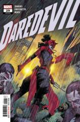 Daredevil Vol 6 #29 Cover A