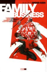 Amazing Spider-Man - Family Business HC