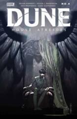 Dune: House Atreides #8 (of 12) Cover A
