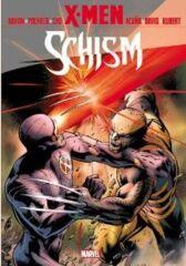 X-Men Schism TP